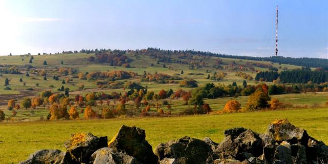 Naturpark Biosphärenreservat Rhön